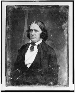 John A. Dix (probably 1840s)