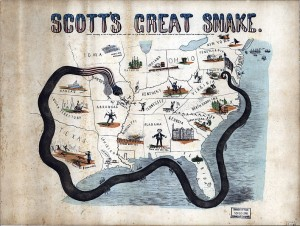Scott's Anaconda