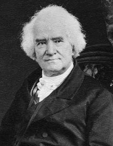 George M Dallas