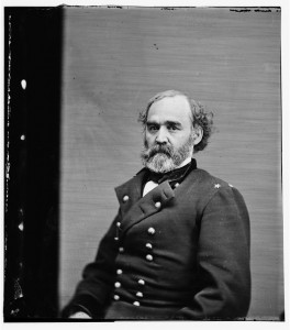 Montgomery C. Meigs (between 1860 and 1870; LOC - LC-DIG-cwpb-07054 )
