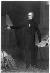 Henry Clay (no date recorded on shelflist card; LOC: LC-USZ62-5106)