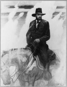 Ulysses Grant, Pres. U.S., 1822-1885 (c1922 Sept. 9; LOC: LC-USZ62-71918)