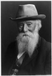 John Burroughs, 1837-1921(c1909; LOC: LC-USZ62-86843)