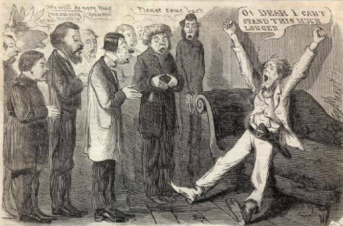 democrats-peace-plan (Harper's Weekly 10-22-1864)
