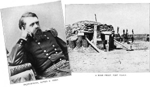 Campfire and Battlefield by Rossiter Johnson (http://www.gutenberg.org/ebooks/47746)
