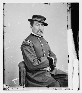 Gen. Phil Sheridan (between 1855 and 1865; LOC: LC-DIG-cwpbh-01009)