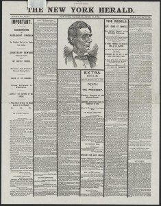 NY Herald 4-15-1865