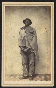 Civil War contraband (between 1862 and 1865; LOC: http://www.loc.gov/item/2010647919/)