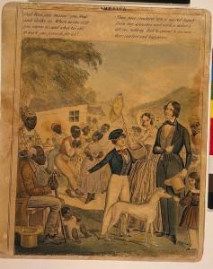 America / E.W.C.  (1841; LOC: v)