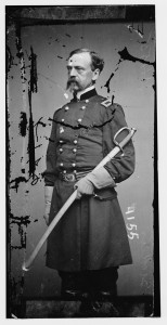 Gen. Daniel E. Sickles  between 1855 and 1865;(LOC: between 1855 and 1865)