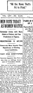 NY Times 11-2-1915