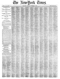 NY Times 11-4-1865