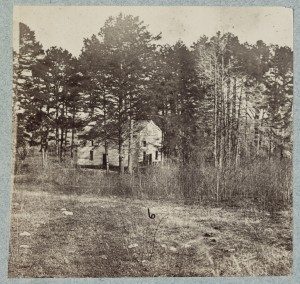 Wilderness Church (LOC: http://www.loc.gov/item/2012646926/)