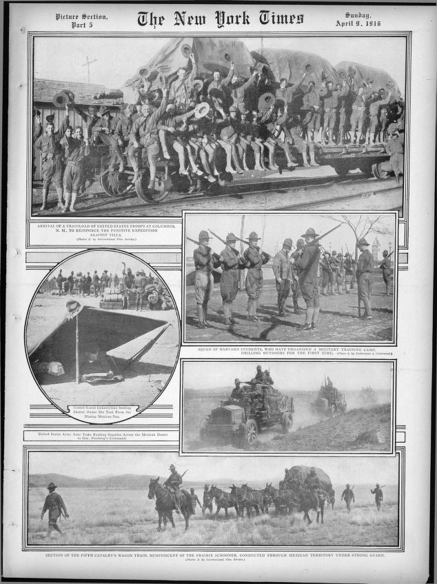 Image 9 of The New York times, April 9, 1916, Edition 1 (LOC: https://www.loc.gov/resource/sn78004456/1916-04-09/ed-1/?sp=9)