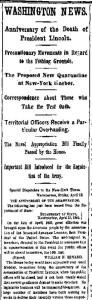 NY Times April 13, 1865