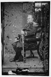 Gen. Winfield Scott  (1861; LOC: https://www.loc.gov/item/cwp2003001689/PP/)