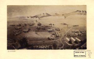 Fort Collins 1865ish (circa 1865; LOC: https://www.loc.gov/item/75693134/)