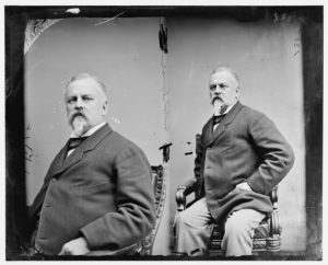 Clymer Hon. Hiester of PA. Rep. (between 1865 and 1880; LOC: https://www.loc.gov/item/brh2003001969/PP/)