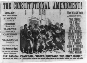 The constitutional amendment! (1866; LOC: https://www.loc.gov/item/2008661697/)