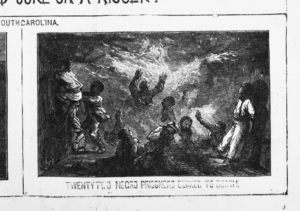 <em>Harper's Weekly</em> March 23, 1867