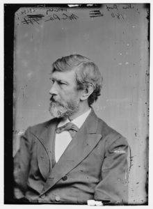 Kelley, Hon. W.W.D. of PA. (between 1870 and 1880; LOC: http://www.loc.gov/pictures/item/brh2003000362/PP/)