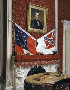 Confederate White House, Richmond, Virginia (by Carol M. Highsmith; LOC: https://www.loc.gov/item/2011630929/)