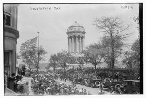 Decoration Day [1917] (LOC: https://www.loc.gov/item/ggb2005024768/)