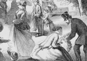 hollywood5-31-1867( Illus. in: Harper's weekly, v. 11, 1867 Aug. 17, p. 524.; LOC: https://www.loc.gov/item/97507943/)