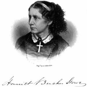 Harriet Beecher Stowe (http://www.gutenberg.org/files/46347/46347-h/46347-h.htm)