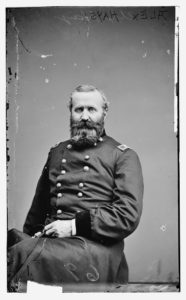 Gen. Alex Hays (between 1855 and 1865; LOC: http://www.loc.gov/pictures/item/brh2003002800/PP/)