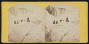 Niagara, great ice bridge & American Falls ([New York, N.Y.] : [George Stacy], [between 1860 and ca. 1865]; LOC: https://www.loc.gov/item/2017657252/)