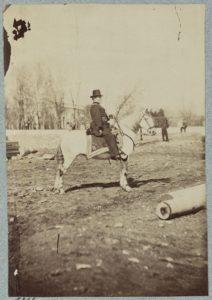 Maj. General George H. Thomas (photographed between 1861 and 1865, printed between 1880 and 1889; LOC: https://www.loc.gov/item/2013648715/)
