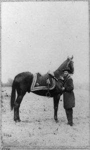 General U.S. Grant (between 1861 and 1865; LOC: https://www.loc.gov/item/2003653788/)