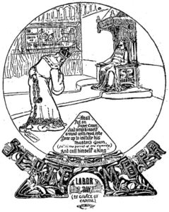 INTERNATIONAL MAY DAY AND AMERICAN LABOR DAY (http://www.gutenberg.org/files/54666/54666-h/54666-h.htm)