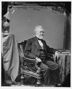 Hon. Thos. Williams (between 1860 and 1875; LOC: https://www.loc.gov/item/brh2003000815/PP/)