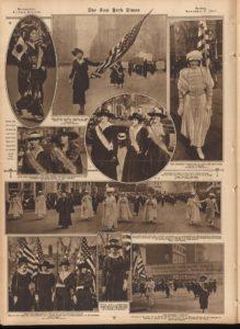 NY Times 11-4-1917 Catt et al (https://www.loc.gov/item/sn78004456/1917-11-04/ed-1/?q=november+4+1917 image 4)