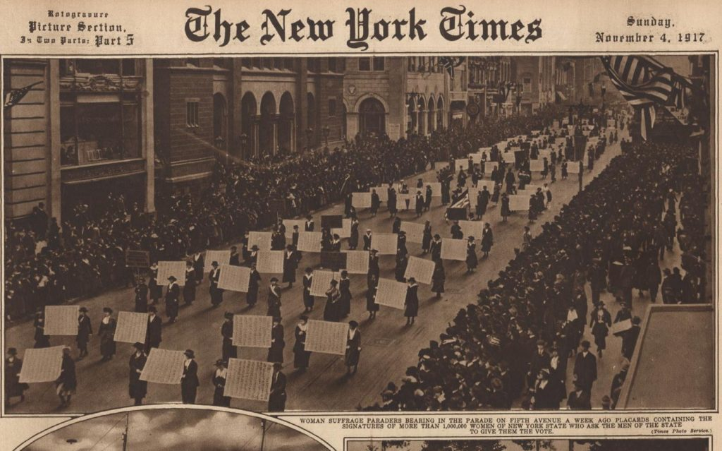 NY Times 11-4-1917 million (LOC: https://www.loc.gov/resource/sn78004456/1917-11-04/ed-1/?q=november+4+1917&st=gallery image 1)