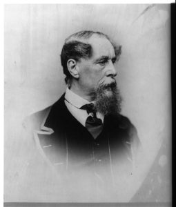 Charles Dickens (1867; LOC: https://www.loc.gov/item/2002736497/)