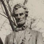 St. Gaudens' Lincoln (LOC: https://www.loc.gov/item/scsm000890/)
